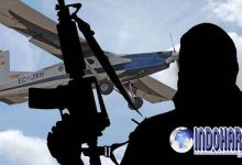 Pesawat Susi Air Ditembak Oleh Orang Tidak Dikenal, Dugaan..