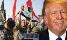 Permalink to Trump Sebut, Hari Akhir ISIS Telah Diujung Pelupuk Mata