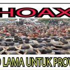 Polisi: Jangan Percaya Dengan Berita Hoax, Kalbar Kondusif