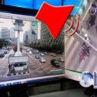 CCTV Bersuara Bagaikan Hantu Ditengah Jalan