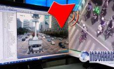 Permalink to CCTV Bersuara Bagaikan Hantu Ditengah Jalan
