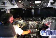 Dua Pilot Maskapai India Bertengkar, 324 Penumpang Menjadi Taruhannya