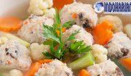 Permalink to Sulit Membuat Bakso Ayam Kenyal Padat? Coba Cara Ini, Dijamin!