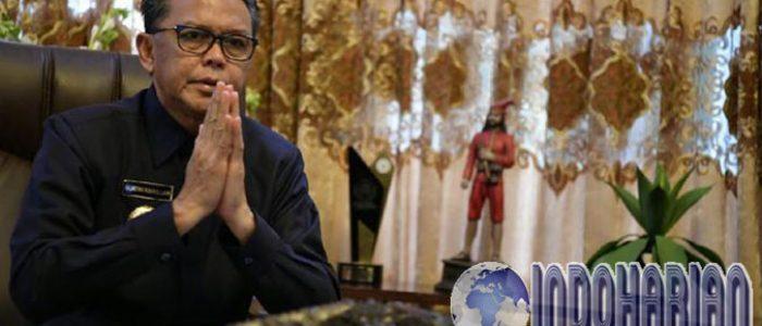 BREAKING NEWS! Gubernur Sulsel Ditangkap KPK