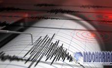 Permalink to Gempa Guncang Antartika Berkekuatan 7,1 M, Tsunami?