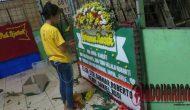 Permalink to Pedagang Karangan Bunga Rawa Bolong Menolak Pesanan Untuk Ahok