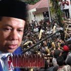 Fahri Hamzah Bangga Dengan Sulawesi Utara, karena..