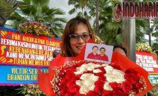 Permalink to Ini Dia Awal Mula Terjadi Banjir Karangan Bunga Sebagai Tanda Cinta
