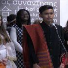 Siswa 15 Tahun Mewakili Indonesia di Festival Budaya Internasional