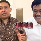 Fadli Zon: Ribuan Karangan Bunga Hanya Settingan, Ini Jawaban Djarot..