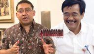 Permalink to Fadli Zon: Ribuan Karangan Bunga Hanya Settingan, Ini Jawaban Djarot..