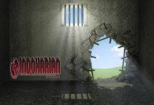 18 Tahanan Kabur, 4 Diantaranya Diserahkan Keluarganya, Alasannya…