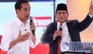 Permalink to Jokowi Soal Lembaga Survey: Kenapa Saya Yang Di Menangkan?