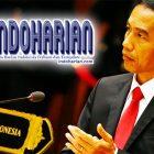 Ngeri!!! Jokowi Menekankan Yang Langgar Konstitusi Gebukin Aja
