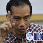 Pesan Singkat Jokowi Untuk Caleg PDIP