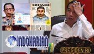 Permalink to Jokowi Beri 3 Bulan Ungkap Penyerang Novel Baswedan