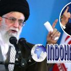 Presiden Iran Ancam Trump, Amerika Bukan Rekan Yang Baik