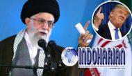 Permalink to Presiden Iran Ancam Trump, Amerika Bukan Rekan Yang Baik