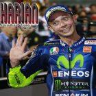 Penampilan Rossi 2017 Memukau, Menuai Banyak Pujian
