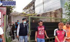Permalink to Pabrik Narkoba Digrebek BNN Bandung, Ini Yang Ditemukan…