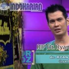 BREAKING NEWS: Rip Ryan Thamrin, Pembawa Acara Dr. Oz Meninggal Dunia