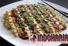 Kabar Gembira!! Makanan Khas Jepang Kini Hadir Di AEON Mall