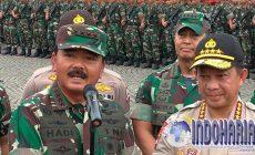 Permalink to Panglima TNI Perintahkan Pasukan Akan Ada Perang Besar!