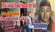 Permalink to Terkait Laporan Rizky Febian, Polisi Geledah Rumah Lina