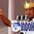 Prabowo King Maker!! Benarkah ??