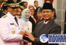 Apakah Anies Pantas Dampingi Prabowo di Pilpres 2019???