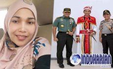 Permalink to Diduga Menghina Presiden Jokowi, Perempuan Ini Ditangkap Polisi!