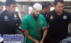 Permalink to Mengenaskan! Ridho Rhoma Masuk Penjara
