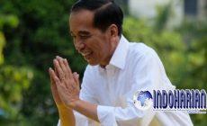 Permalink to Jokowi Menghasut Emak-Emak, Supaya Jangan Golput Di Pilpres