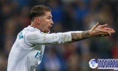 Permalink to Sergio Ramos Kesal Dengan Wasit Alejandro Jose Hernandez