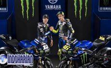 Permalink to MotoGP 2019 Yamaha Membaik, Inilah Target Kedepan Yamaha