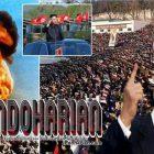 Ngeri!! China Bantu AS, Ancam Korut !! Sepertinya Akan Perang