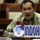Disebut Jokowi Dukung Pansus, Begini Kata Saut Situmorang
