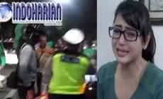 Permalink to Akibat Cekcok Dengan Petugas TransJakarta, Dewi Perssik Dipermalukan di Depan Umum