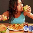 Kok Bisa Ya? Banyak Makan Tetap Kurus, Apa Sih Yang Membuatnya Nggak Gendut?