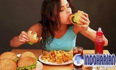 Permalink to Kok Bisa Ya? Banyak Makan Tetap Kurus, Apa Sih Yang Membuatnya Nggak Gendut?