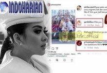 Wow, Nggak Nyangka Syahrini Berteman Dengan Paris Hilton, Ini Komentar Netizen!