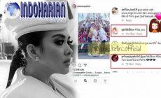 Permalink to Wow, Nggak Nyangka Syahrini Berteman Dengan Paris Hilton, Ini Komentar Netizen!