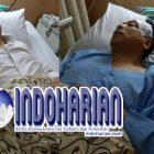 Terkait Setnov, Jokowi Buka Suara