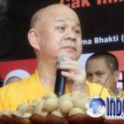 Tokoh Agama Buddha Indonesia Menyerukan Bantuan Untuk Rohingya