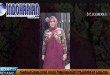 Terkait Kasus Asma Dewi, Polisi Buru Bendahara Saracen
