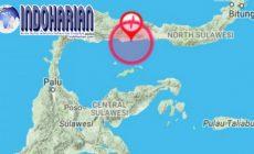 Permalink to BREAKING NEWS: Gorontalo Diguncang Gempa 6.0 SR, Apakah Berpotensi Tsunami??