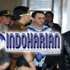 Di Rutan Cipinang, Ahok Diancam Dibunuh