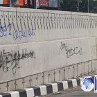 Para Pelaku Vandalisme Underpass Mampang Ketahuan?!?!?!