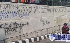 Permalink to Para Pelaku Vandalisme Underpass Mampang Ketahuan?!?!?!