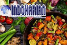 Jangan Salah, Diet Vegetarian Bisa Kurangi Depresi Juga lohh
